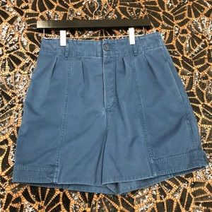 NWT $239 Marc by Marc Jacobs Cotton Shorts